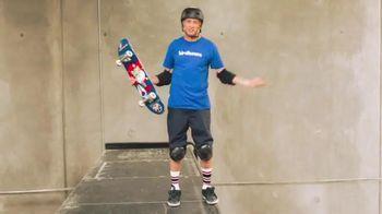 Hexbug Tony Hawk Circuit Boards TV Spot Featuring Tony Hawk