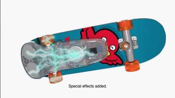 Hexbug Tony Hawk Circuit Boards TV Spot Featuring Tony Hawk - Thumbnail 2