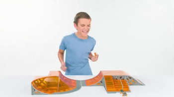 Hexbug Tony Hawk Circuit Boards TV Spot Featuring Tony Hawk - Thumbnail 7