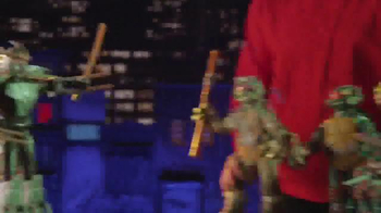 Teenage Mutant Ninja Talking Turtles TV Spot - Thumbnail 4