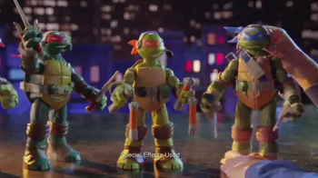 Teenage Mutant Ninja Talking Turtles TV Spot - Thumbnail 5
