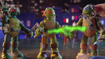 Teenage Mutant Ninja Talking Turtles TV Spot - Thumbnail 6