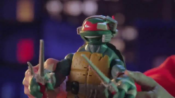 Teenage Mutant Ninja Talking Turtles TV Spot - Thumbnail 8