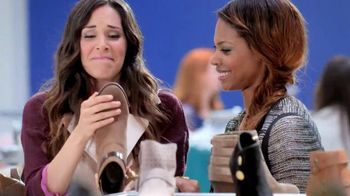 Marshalls TV Spot, 'Shoe Shopping Saga' - 1565 commercial airings