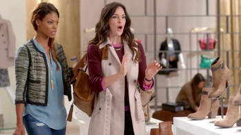 Marshalls TV Spot, 'Shoe Shopping Saga' - Thumbnail 1