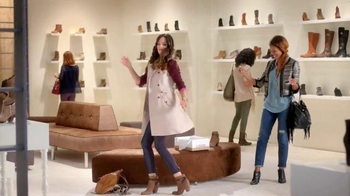 Marshalls TV Spot, 'Shoe Shopping Saga' - Thumbnail 2