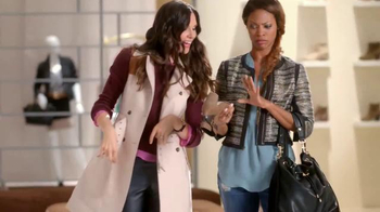 Marshalls TV Spot, 'Shoe Shopping Saga' - Thumbnail 3