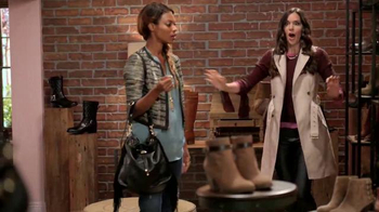 Marshalls TV Spot, 'Shoe Shopping Saga' - Thumbnail 4
