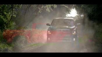 Ram Trucks TV Spot, 'Victory Lap: Randy Staples' - Thumbnail 2