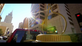 Ram Trucks TV Spot, 'Victory Lap: Randy Staples' - Thumbnail 4