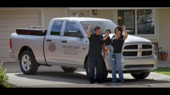 Ram Trucks TV Spot, 'Victory Lap: Randy Staples' - Thumbnail 5