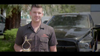 Ram Trucks TV Spot, 'Victory Lap: Randy Staples' - Thumbnail 7