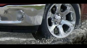 Ram Trucks TV Spot, 'Victory Lap: Randy Staples' - Thumbnail 8