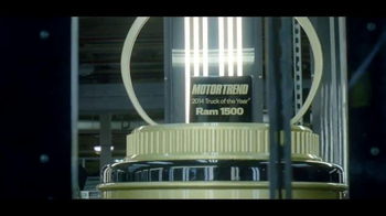 Ram Trucks TV Spot, 'Victory Lap: Randy Staples' - Thumbnail 9