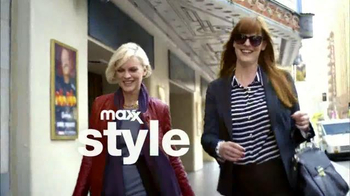 TJ Maxx Life TV Spot, 'Maxximize' - Thumbnail 7