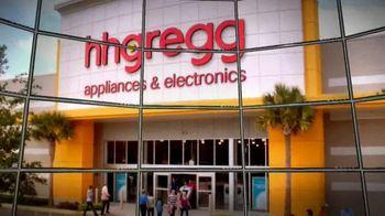 h.h. gregg VIP Sale TV Spot, 'Every TV'