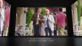 HUMIRA TV Spot, 'Managing Crohn's Disease' - Thumbnail 9
