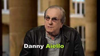 Disabled American Veterans TV Spot, 'Heroes' Feat. Danny Aiello - Thumbnail 3