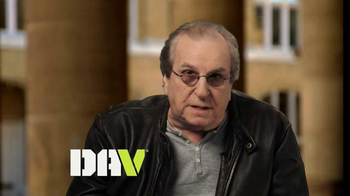 Disabled American Veterans TV Spot, 'Heroes' Feat. Danny Aiello - Thumbnail 4