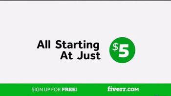 Fiverr TV Spot, 'Business Boost' - Thumbnail 6