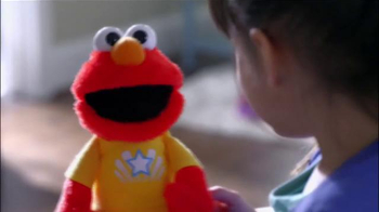 Let's Imagine Elmo TV Spot - Thumbnail 1