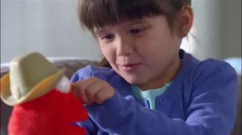 Let's Imagine Elmo TV Spot - Thumbnail 4