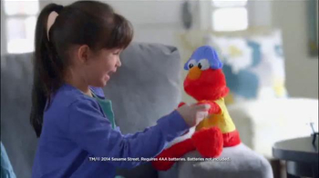Let's Imagine Elmo TV Spot - Thumbnail 6
