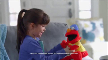 Let's Imagine Elmo TV Spot - Thumbnail 7