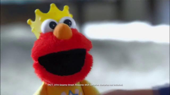 Let's Imagine Elmo TV Spot - Thumbnail 8