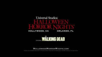 Universal Studios Hollywood Halloween Horror Nights TV Spot - Thumbnail 9