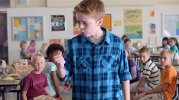Applegate Half Time TV Spot, 'Natural and Organic Lunch Kit' - Thumbnail 4