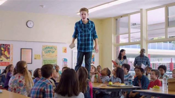 Applegate Half Time TV Spot, 'Natural and Organic Lunch Kit' - Thumbnail 8
