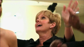 Quicksilver Card TV Spot, '1.5% Cash Back on Cupcakes & Wedding Dresses' - Thumbnail 2