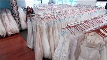 Quicksilver Card TV Spot, '1.5% Cash Back on Cupcakes & Wedding Dresses' - Thumbnail 5
