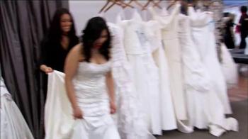 Quicksilver Card TV Spot, '1.5% Cash Back on Cupcakes & Wedding Dresses' - Thumbnail 6