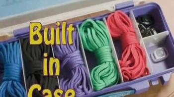 Parachute Loom TV Spot - Thumbnail 7