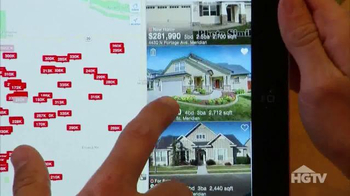 Zillow TV Spot, 'No Detail is too Small When It Comes to Picking a House' - Thumbnail 4