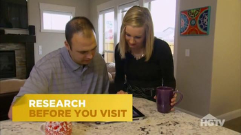 Zillow TV Spot, 'No Detail is too Small When It Comes to Picking a House' - Thumbnail 7