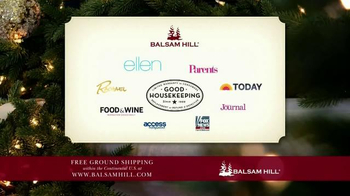 Balsam Hill TV Spot, 'Free Ground Shipping' - Thumbnail 9