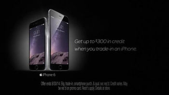 AT&T iPhone 6 TV Spot, 'Big Game' - Thumbnail 10