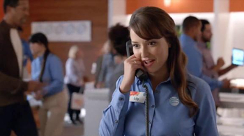 AT&T iPhone 6 TV Spot, 'Big Game' - 450 commercial airings