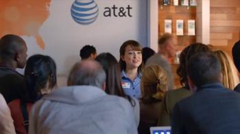 AT&T iPhone 6 TV Spot, 'Big Game' - Thumbnail 4