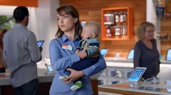 AT&T iPhone 6 TV Spot, 'Big Game' - Thumbnail 6
