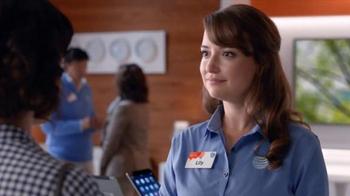 AT&T iPhone 6 TV Spot, 'Big Game' - Thumbnail 8