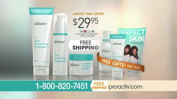 Proactiv+ with Smart Target Technology TV Spot - Thumbnail 10