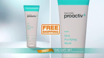 Proactiv+ with Smart Target Technology TV Spot - Thumbnail 3