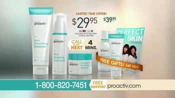 Proactiv+ with Smart Target Technology TV Spot - Thumbnail 9