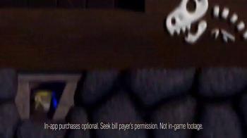 Diamond Digger Saga TV Spot, 'Underwater' - Thumbnail 4