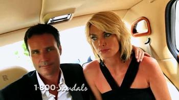 Sandals Resorts TV Spot, 'John & Susan' - 393 commercial airings