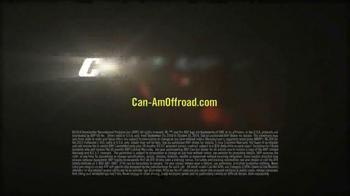Can-Am Outlander L TV Spot, 'Job Well Done' - Thumbnail 10